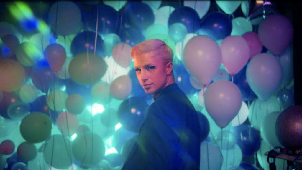 Dionne Loftus - Beauty Bay Xmas Guy